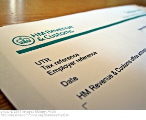 letter from HMRC