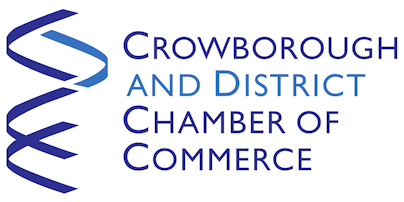 Crowborough Chamber logo